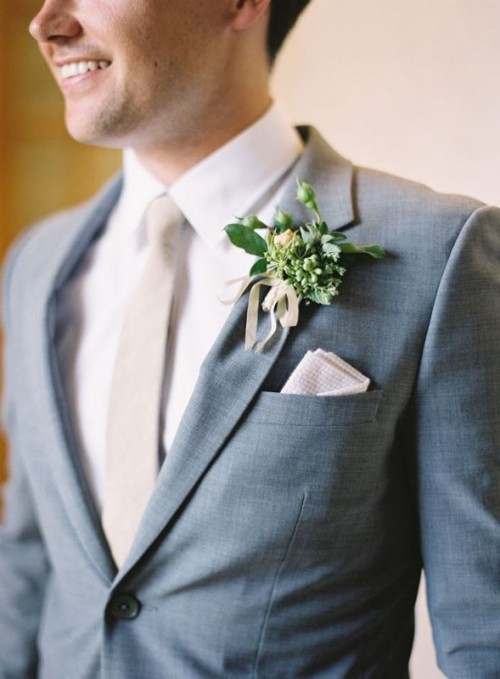 How To Style Groom S Pocket Squares 30 Amazing Ideas