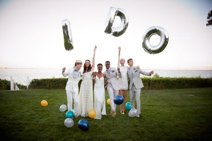 Picture Of huge letter balloons ideas  20