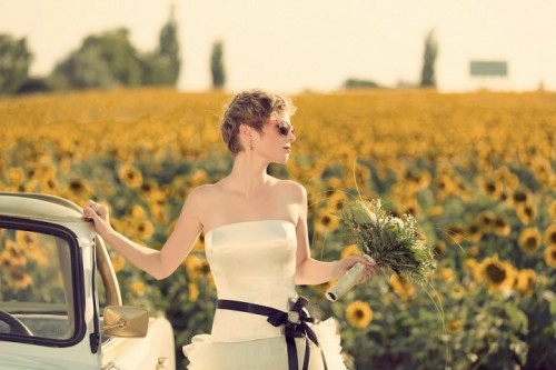 Hungary Wedding Filled With Traditions And Authencity