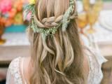 incredibly-beautiful-boho-chic-bridal-hair-ideas-17