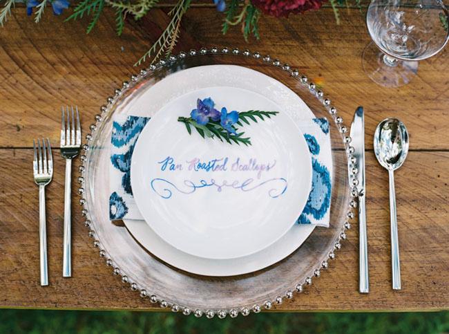 Picture Of incredibly beautiful indigo maui wedding inspiration  11