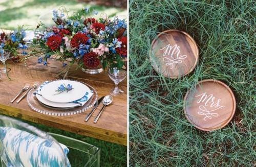 Incredibly Beautiful Indigo Maui Wedding Inspiration