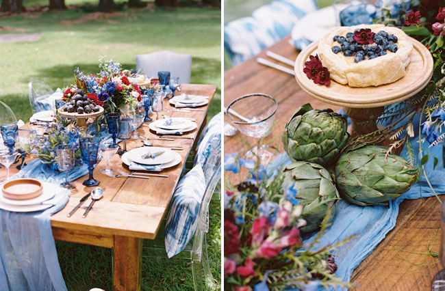 Picture Of incredibly beautiful indigo maui wedding inspiration  14