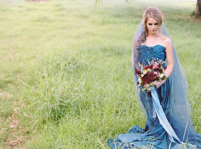 Picture Of incredibly beautiful indigo maui wedding inspiration  5