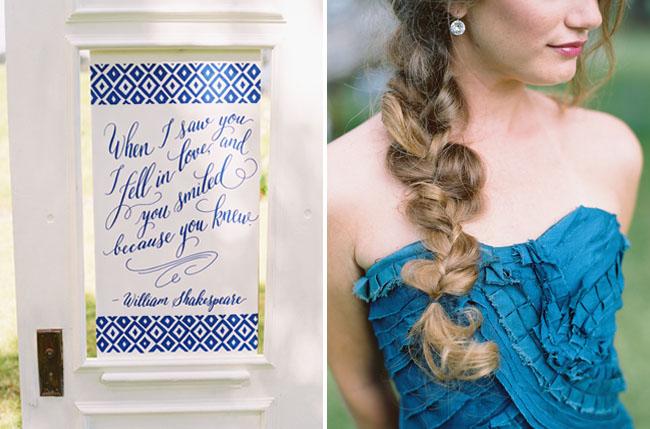 Picture Of incredibly beautiful indigo maui wedding inspiration  8