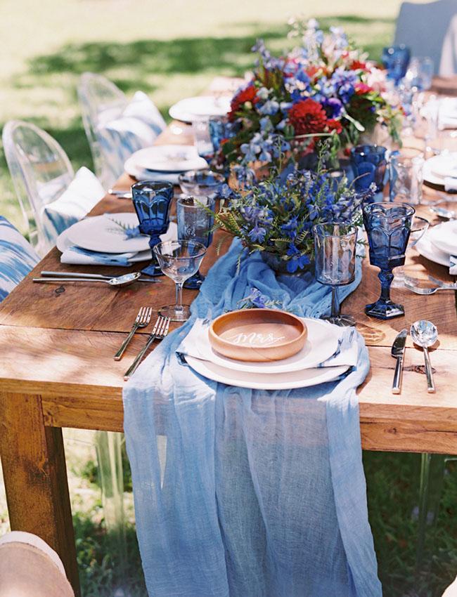 Picture Of incredibly beautiful indigo maui wedding inspiration  9