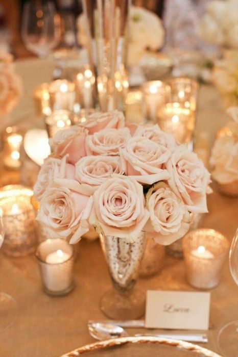 Picture Of inspiring valentines day wedding centerpieces  24