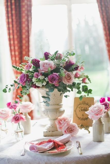 33 inspiring s day wedding centerpieces weddingomania