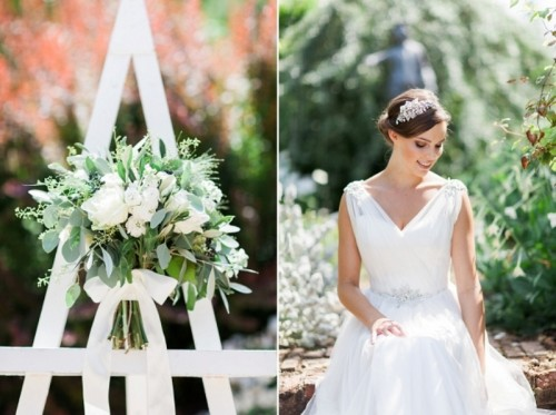 Intimate And Enchanting Grecian Goddess Styled Shoot