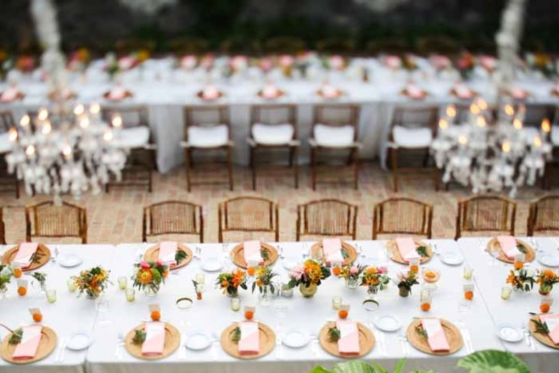 Picture Of intimate and glamorous hawaiian wedding inspiration  25