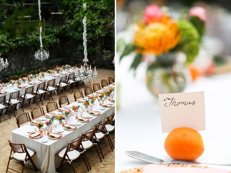Picture Of intimate and glamorous hawaiian wedding inspiration  8
