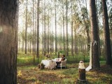 intimate-bohemian-woodland-wedding-inspiration-23