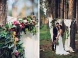 intimate-bohemian-woodland-wedding-inspiration-7
