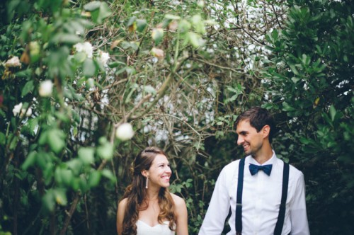 Intimate Tuscan Villa Destination Wedding Under Olive Trees