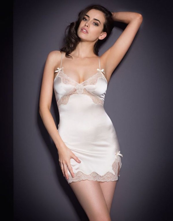 Picture Of Irresistibly Sexy Bridal Lingerie Collection By