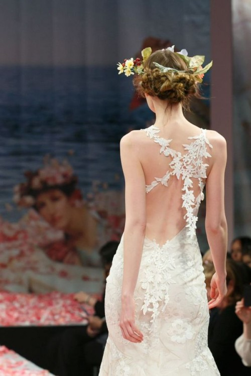 Nina Panina Wedding Dresses
