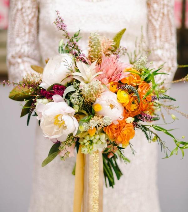 Picture Of joyful industrial playground elopement wedding inspiration  12