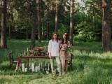 joyful-marsala-woodland-wedding-inspiration-1