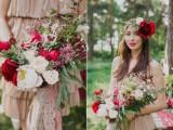 joyful-marsala-woodland-wedding-inspiration-20
