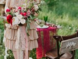 joyful-marsala-woodland-wedding-inspiration-21