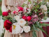 joyful-marsala-woodland-wedding-inspiration-23