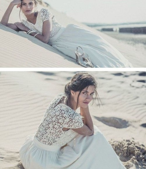 Free People I Do Bridal 2014 Collection