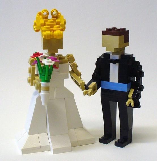 Lego Wedding Altar: Picture Of Lego Wedding Inspirations