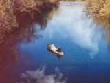 lovely-canoe-trash-the-dress-post-wedding-shoot-in-texas-4