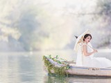 lovely-canoe-trash-the-dress-post-wedding-shoot-in-texas-7