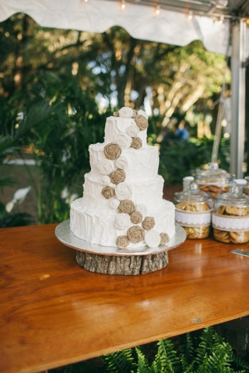 rustic country wedding cake 35 lovely rustic inspired country wedding cakes 19493