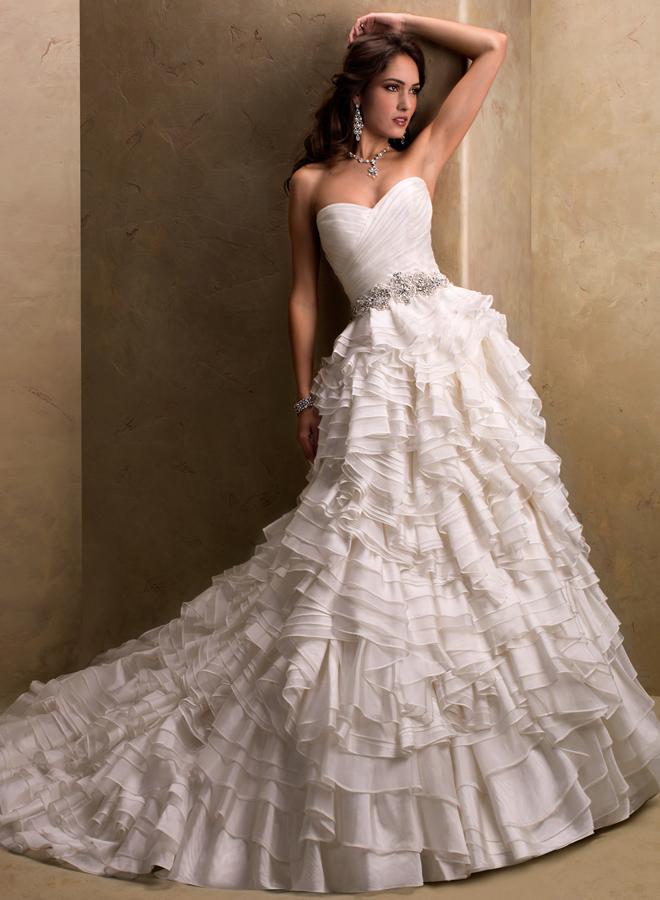 luxury idea spring dresses weddings