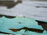 Magically Beautiful Engagement Ring Shoots