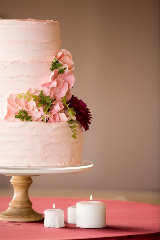 Picture Of marsala tuscany inspired wedding inspiration  23