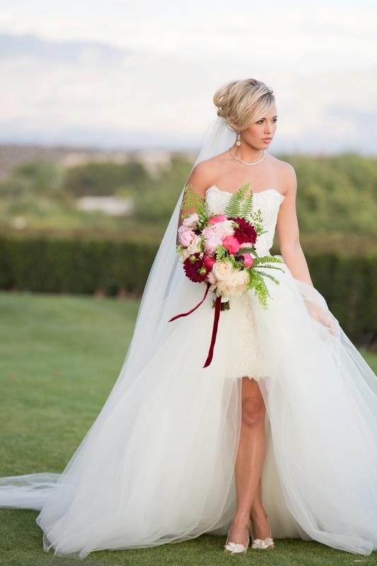 Picture Of marsala tuscany inspired wedding inspiration  9