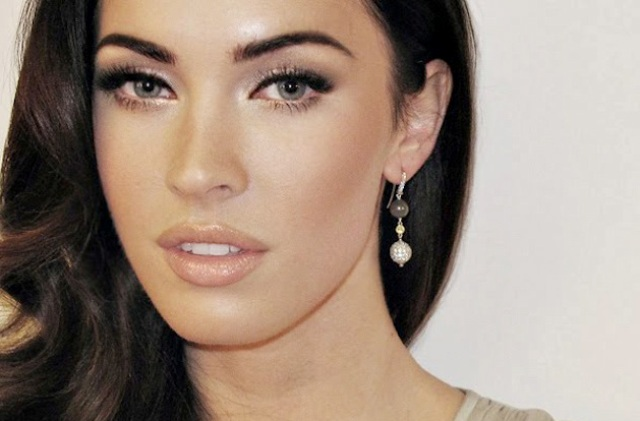 Picture Of Megan Fox Makeup Diy For Your Wedding