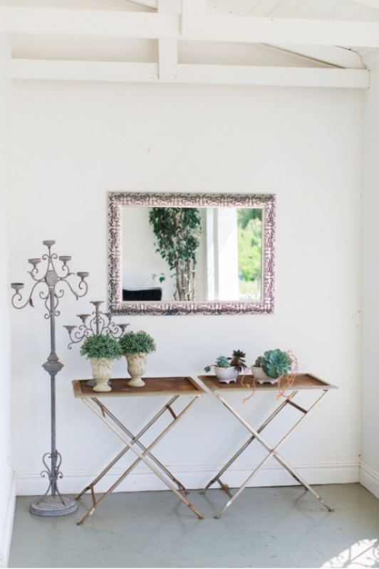 Picture Of modern marsala and berry wedding inspiration  6