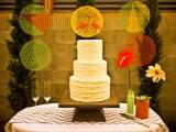 Modernly Chic Palm Springs Wedding Inspiration