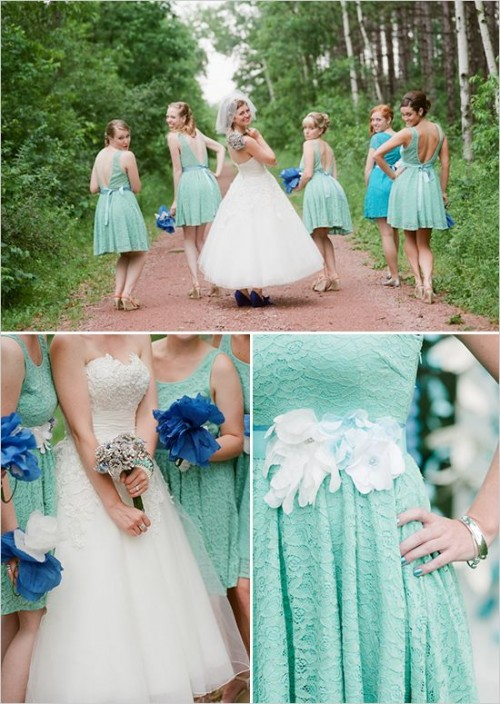 Most Popular Wedding Colors Of