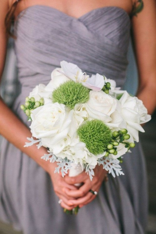 6 Most Popular Wedding Colors Of 2014