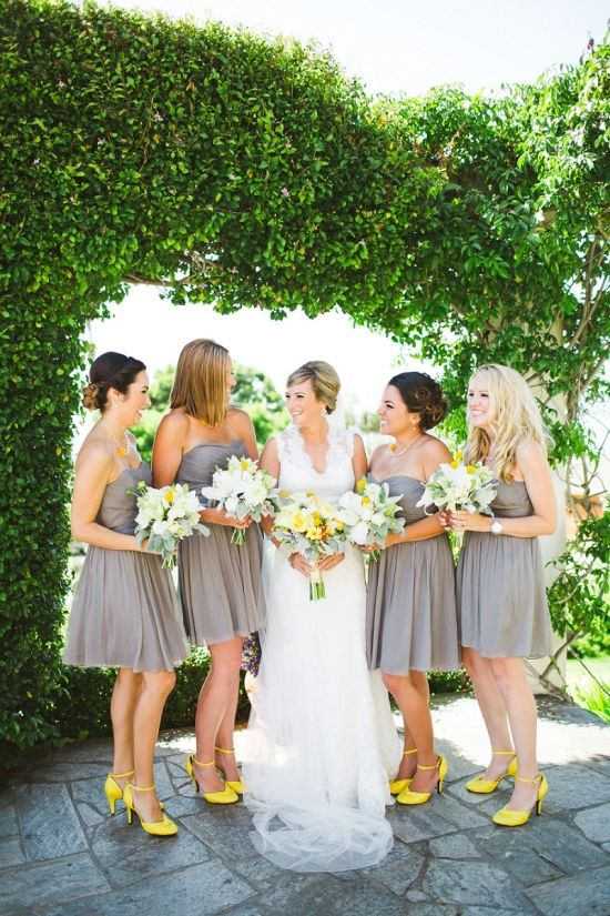 Picture Of Most Popular Wedding Colors