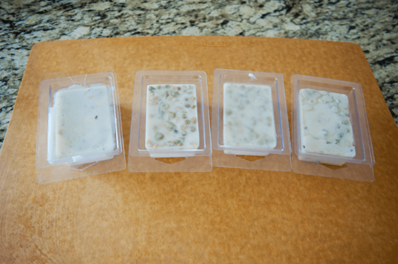 Natural And Pretty Diy Soaps For Wedding Guests Favors