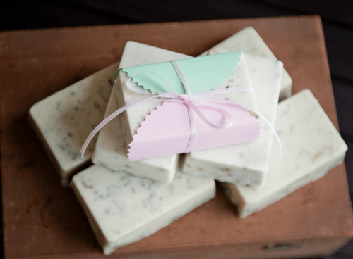 Useful Wedding Favors 45 Fabulous Natural And Pretty Diy