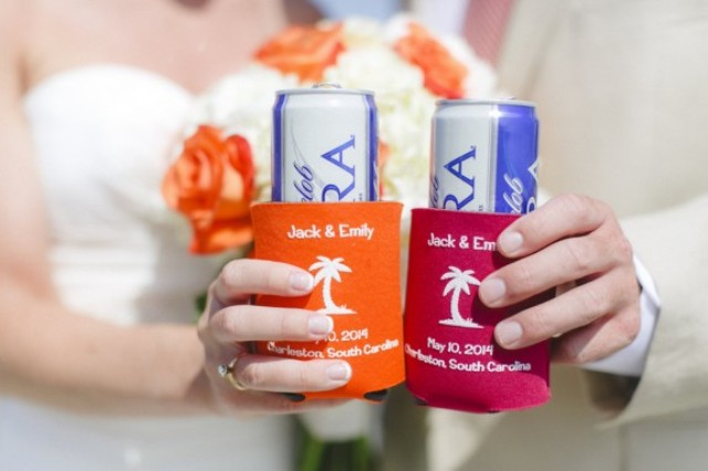 Picture Of orange beach wedding with a truly southern flavor  18