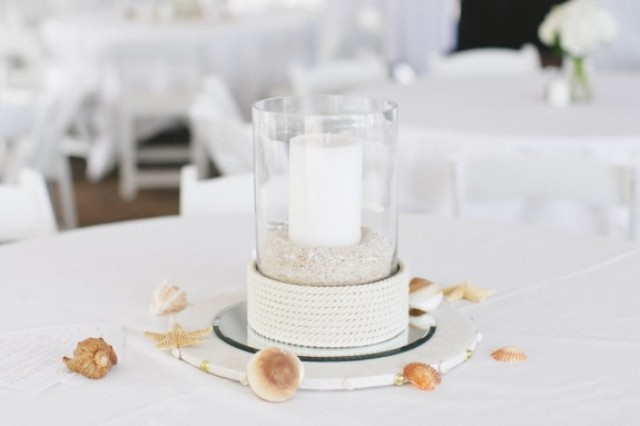 Picture Of orange beach wedding with a truly southern flavor  21