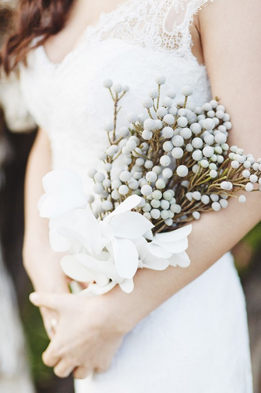 Picture Of organic grecian wedding inspiration with golden touches  14