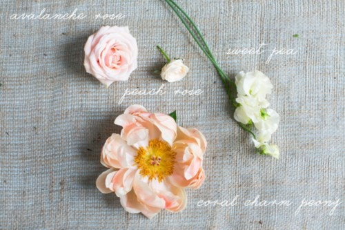 Original Diy Assymetrical Floral Headband