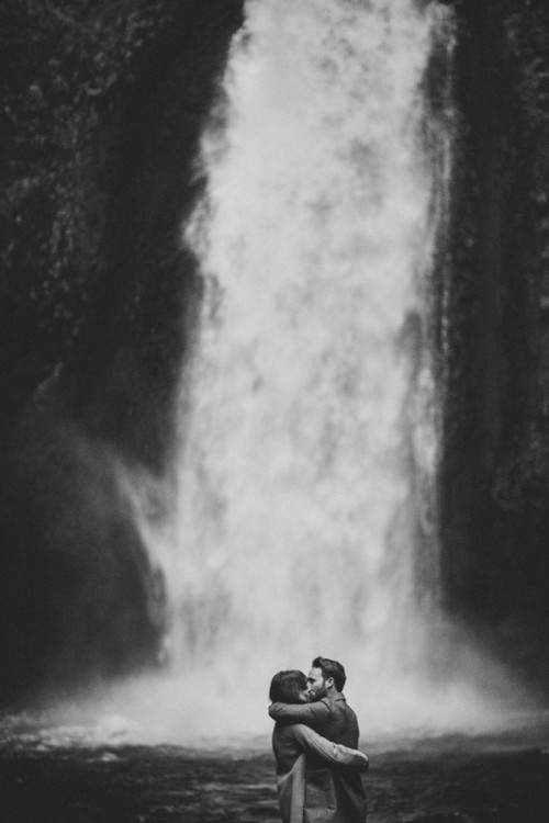 Overwhelming And Touching Marriage Proposal At The Gorge