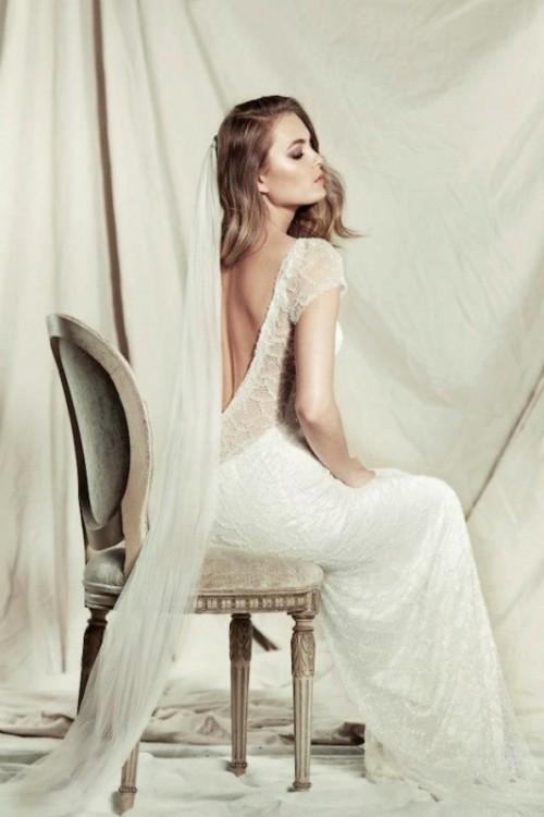 Pallas Couture's Stunning Destinne Wedding Dress Collection