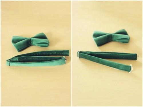 Perfect Diy Groom's Bow Tie