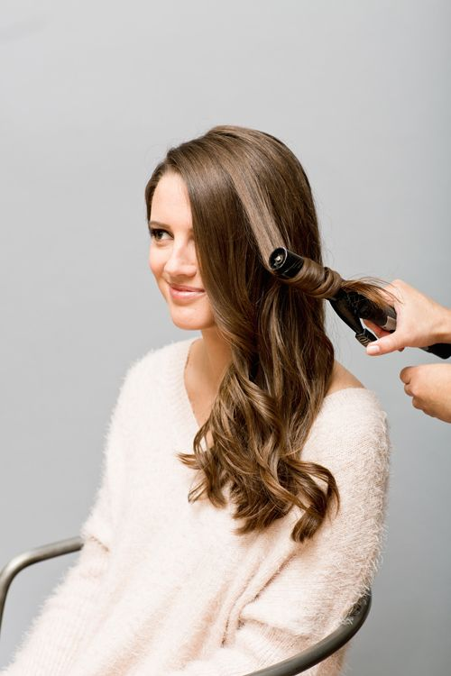 Perfectly Polished And Sexy DIY Hot Toddy Hairstyle For Your Wedding